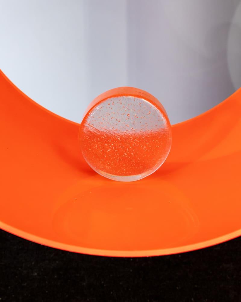 1 kg of Glass - FCBStudios Carbon Counts
